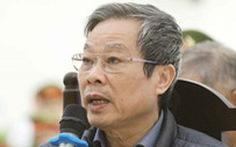 9h sáng nay tuyên án cựu bộ trưởng Nguyễn Bắc Son