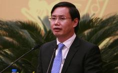 Vụ Nhật Cường: Bắt tạm giam chánh văn phòng Thành ủy Hà Nội