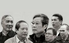 Toàn cảnh mức án của hai cựu bộ trưởng và các bị cáo trong vụ MobiFone mua AVG