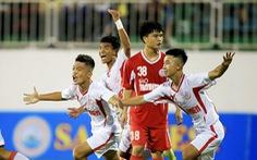Nghi ngờ có dàn xếp tỉ số ở Giải bóng đá U19 quốc gia 2019