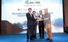 Chủ tịch PVEP Trần Hồng Nam đảm nhiệm tổng thư ký Hội đồng Dầu khí Đông Nam Á