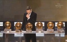 'Hãy chỉ cho tôi cầu thủ giỏi hơn Messi, tôi sẽ chỉ bạn đường đến bệnh viện tâm thần'