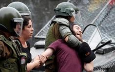 Chile tung gói cứu trợ 5,5 tỉ USD cứu vãn nền kinh tế