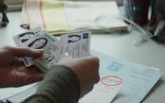 Xuất hiện căn cước Việt Nam trong trailer Góa phụ đen của Marvel