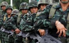 Mỹ - Trung cạnh tranh bán vũ khí cho Thái Lan