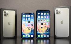 Việt Nam có 30 nhà cung cấp linh kiện cho sản phẩm Apple