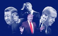 NATO tuổi 70 đầy âu lo!