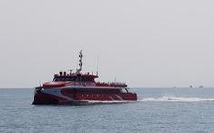 Thưởng nóng thuyền viên tàu Phú Quốc Express 7 cứu 4 người trên biển