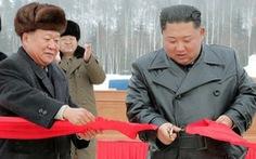 Tham vọng biến Samjiyon thành 'phố núi giàu có' của ông Kim Jong Un