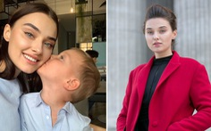 Bị cấm thi vì đã làm mẹ, cựu hoa hậu Ukraine kiện Miss World