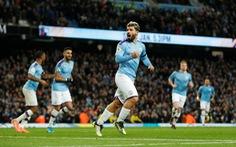 Thắng nhẹ Sheffield United, M.C nỗ lực bám đuổi Liverpool