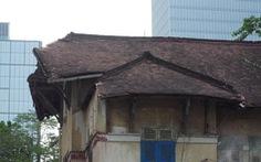 Quận 1 thu hồi văn bản loại hơn 100 biệt thự cũ khỏi chương trình bảo tồn