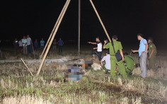 Vụ 4 người bị điện giật chết: Khởi tố phó giám đốc điện lực