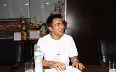 Chanathip: 'Thu nhập thấp khiến cầu thủ Việt Nam luôn thi đấu khát khao và kỷ luật'