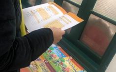 Bộ GD-ĐT đề nghị các nhà xuất bản cung cấp thông tin để chọn sách giáo khoa