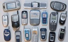Bộ Thông tin và truyền thông đề xuất tắt sóng 2G vào 2022
