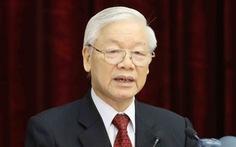 Tổng bí thư, Chủ tịch nước Nguyễn Phú Trọng gửi thư cho thiếu niên, nhi đồng