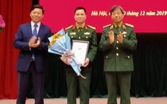 19 tác phẩm được trao giải cuộc thi viết về quân đội, quốc phòng