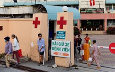 Bệnh viện Đa khoa khu vực Thủ Đức chưa chuyển tiền thu sai cho Quỹ Vì người nghèo