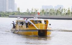 Bến Bạch Đằng phục vụ du lịch và ẩm thực trên sông dịp tết
