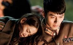 Crash Landing on You: Tình xuyên biên giới của Son Ye Jin và Hyun Bin