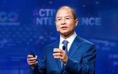 Chủ tịch Huawei: 'Sinh tồn là ưu tiên hàng đầu trong năm 2020'