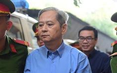 Cựu phó chủ tịch UBND TP.HCM Nguyễn Hữu Tín lãnh 7 năm tù
