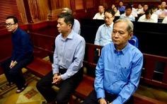 Dự kiến 22-5 xét xử vụ sai phạm cho thuê 'đất vàng' liên quan cựu phó chủ tịch UBND TP.HCM