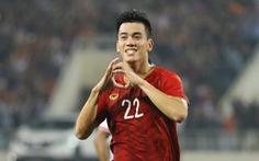 Trang chủ AFC: U23 Việt Nam là ứng viên vô địch, Tiến Linh đáng xem nhất