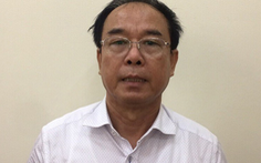 Lại trả hồ sơ vụ cựu phó chủ tịch TP.HCM Nguyễn Thành Tài