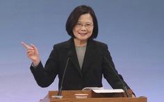 Đài Loan chính thức thông qua luật chặn sự can thiệp từ Trung Quốc