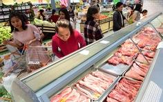 Giá bình ổn thịt heo tại TP.HCM phải thấp hơn thị trường 5%