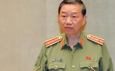 Bộ trưởng Tô Lâm: 300.000 ôtô, xe máy bị thu giữ, không còn chỗ để xe