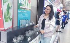 Saigon Co.op: Tích tem đổi quà, cả nhà ưng ý