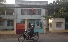 Lãnh đạo huyện Phú Tân bất ngờ khi thư ký tòa án huyện bị bắt