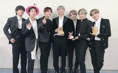 Liên Hiệp Quốc kỳ vọng vào nhóm nhạc Hàn Quốc BTS