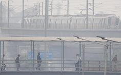 Ấn Độ trả giá đắt môi trường vì phát triển công nghệ thần tốc