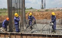 Dự án cao tốc Trung Lương - Mỹ Thuận thi công không nghỉ Tết