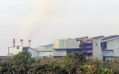 Nhà máy đường - cồn Long Mỹ Phát bị dân tố hoạt động 'chui'