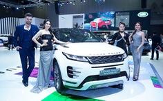 Jaguar Land Rover có nhà phân phối mới tại Việt Nam