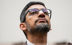 CEO của Google được trao quyền điều hành công ty mẹ Alphabet