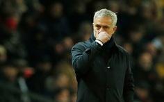 M.U đá bại Tottenham trong ngày HLV Mourinho trở lại sân Old Trafford