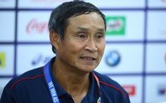HLV Mai Đức Chung: 'Trận chung kết với Thái sẽ rất căng thẳng'