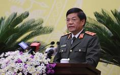 Giám đốc Công an Hà Nội: 'Đạo đức một bộ phận công dân xuống cấp nghiêm trọng'