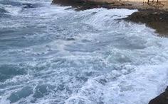 57 người di cư chết dưới biển trước khi đến miền đất hứa