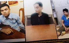 Nghi phạm chủ mưu cướp tiệm vàng ở Hóc Môn khai mua súng trên mạng xã hội
