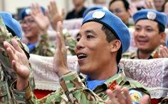 Việt Nam sẵn sàng chia sẻ kinh nghiệm xóa đói giảm nghèo, tái thiết sau chiến tranh