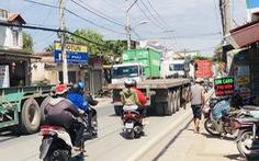 TP.HCM mở rộng đường Nguyễn Duy Trinh để xóa điểm 'đen' tai nạn giao thông
