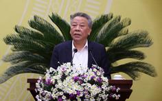 Hà Nội có thêm phố Ngô Viết Thụ, Vũ Tuấn Chiêu, Đinh Núp