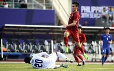 Câu nói của ông Park khiến U22 Việt Nam bị dẫn trước 2 bàn đã 'siết chặt tay nhau'